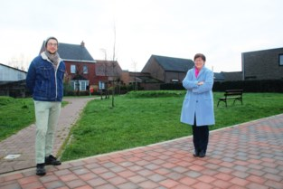 """Nieuwe wijk krijgt nog dit jaar speeltuintje dat buren broodnodig vinden: """"Er is hier niks meer"""""""