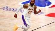 Basketbalicoon Lebron James overweegt om vrouwenteam Atlanta Dream te kopen