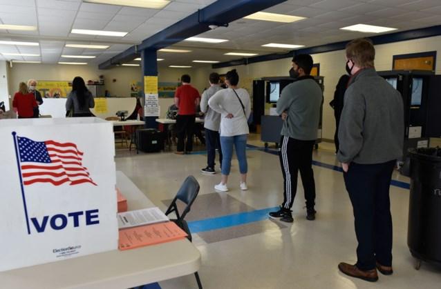 Voorlopige resultaten gemeld van cruciale Senaatsverkiezingen Georgia, Trump probeert twijfel te zaaien