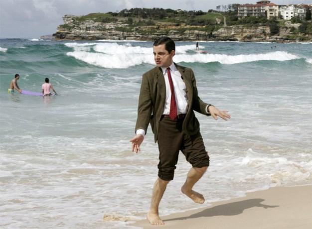 Rowan Atkinson stopt nu écht met Mr. Bean