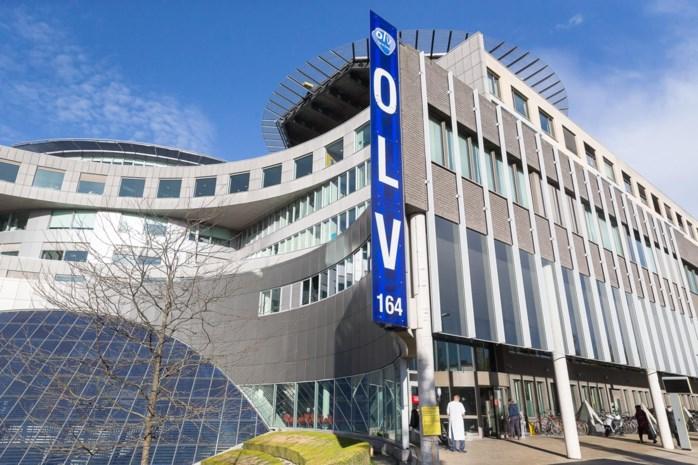 OLV Ziekenhuis past bezoekregeling aan: een vaste bezoeker voor wie langer dan drie nachten verblijft