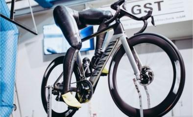 Een koopje, en niet alleen voor de profs: onze Bicycle Guy testte de fiets waarop Mathieu van der Poel de Ronde van Vlaanderen won