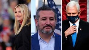 Wie kan zich in 2024 nu nog Republikeins presidentskandidaat stellen? Expert overweegt opties