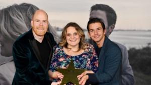 Een triootje op tv met Matteo, Ruth en Bruno: nieuwe film vrijdag in première op Vier