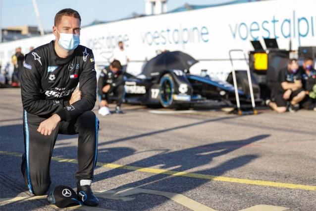 Stoffel Vandoorne keert terug naar Le Mans