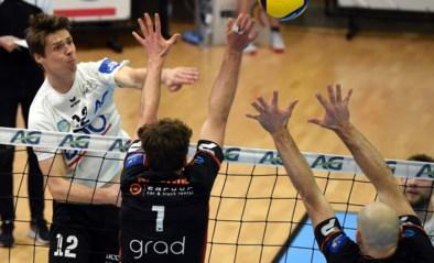 """Gert van Walle wil Leuvense droom nieuw leven inblazen: """"Aalst sleutel voor rest van het seizoen"""""""