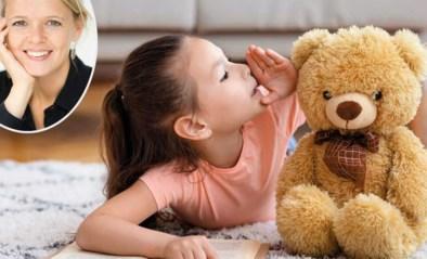 """""""Dat denkbeeldige vriendinnetje wordt wel heel ondeugend"""": onze opvoedingsdeskundige geeft advies"""