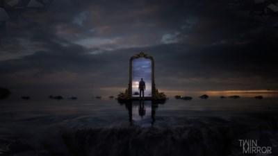RECENSIE. 'Twin mirror': Game zkt ziel ***