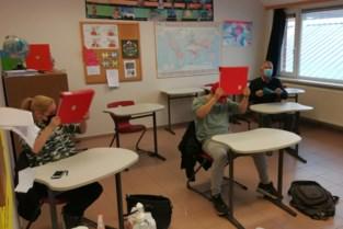 """Centra Deeltijds Onderwijs protesteren tegen aanpassingen: """"Leerlingen zijn de dupe"""""""