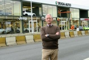 """Buga-Auto verhuist naar Wijnegem: """"Lage-emissiezone was een probleem"""""""