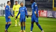 """Akkefietje tussen Paul Onuachu en Theo Bongonda over strafschop is weer bijgelegd: """"Broers discussiëren soms ook eens"""""""