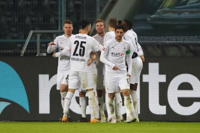 Mönchengladbach komt spectaculair terug en smeert Bayern München tweede nederlaag van seizoen aan