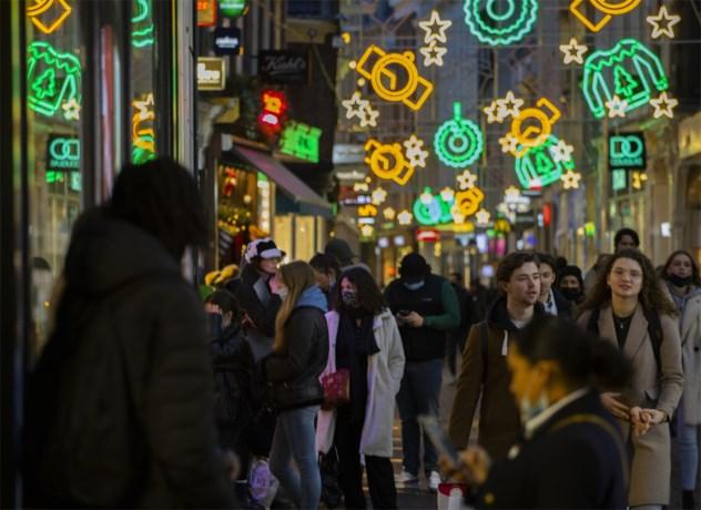Amsterdam wil buitenlandse toerist weren uit coffeeshops