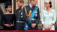 Prinsen William en Harry werken aan hun relatie