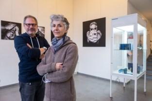 Expo 40aine brengt bijzondere kunst en fotografie naar het Rivierenhof