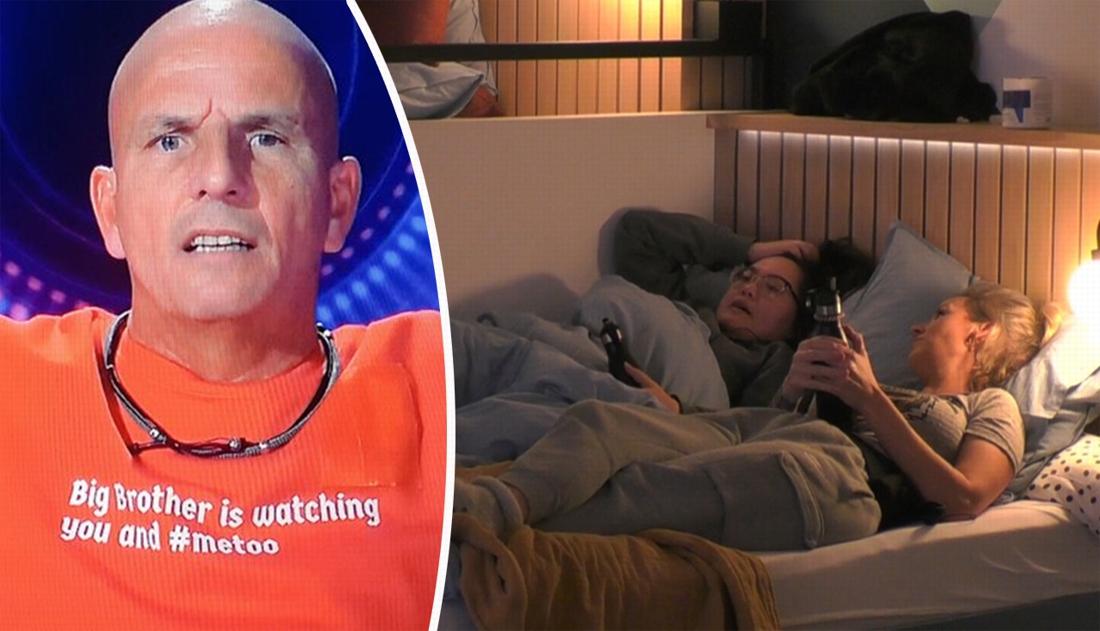 De lessen van één week 'Big Brother': laat Theo zwijgen en ...