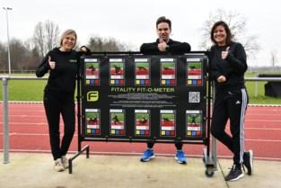 Fitality begint 2021 met fit-o-meter