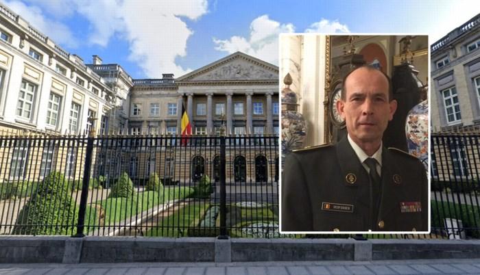 """Kan wat in Washington gebeurde ook in Brussel? """"Hier raken ze zelfs nooit tot aan de voordeur"""""""