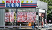 De put werd te diep: met schuldenberg van minstens 50 miljoen euro valt doek voor Blokker-opvolger Mega World