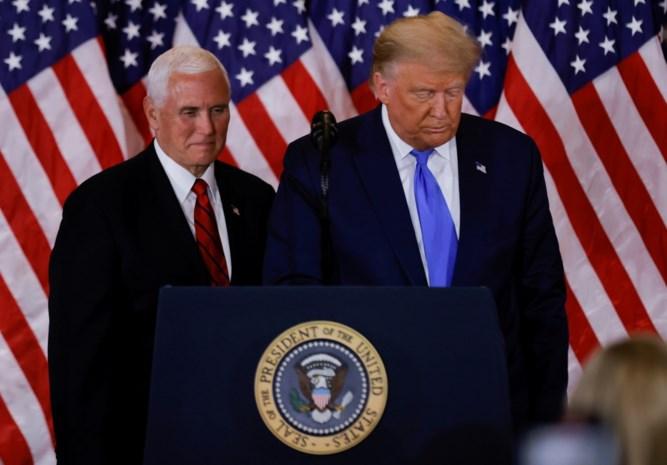 Pelosi roept op Trump af te zetten, dit zijn de twee mogelijkheden