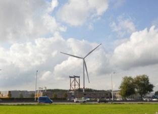Londerzeel verzet zich tegen inplanting van een windturbine op site Sarens langs de A12