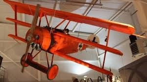 Hoe een vliegtuig uit de Eerste Wereldoorlog uit een Belgisch museum verdween en nu 65 kilometer verderop weer opduikt
