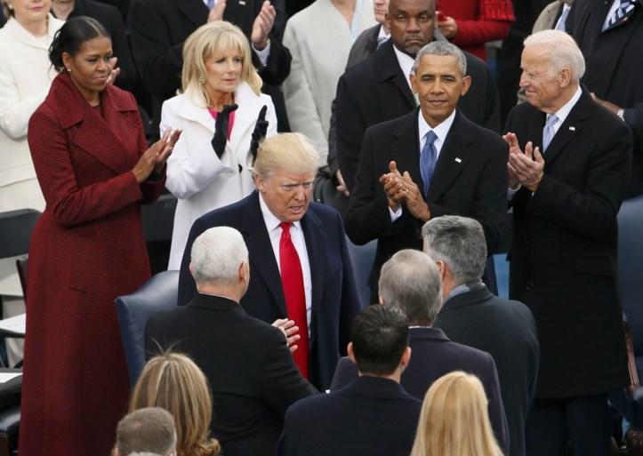 Μόνο τρεις άντρες το έκαναν: γιατί η άρνηση του Τραμπ να παρευρεθεί στην ορκωμοσία του διαδόχου του είναι ιστορική