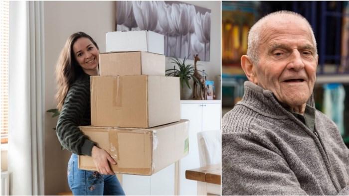 """Webshop van Vanessa (41) in de running voor Belgian Vegan Award: """"Mijn grootvader zou trots geweest zijn"""""""