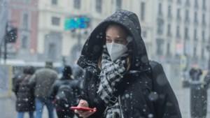 """Waarom het in Spanje sneeuwt en tot -35,8 graden is, en het weer bij ons normaal blijft: """"Het is meer dan olé olé, costa's en goed weer"""""""