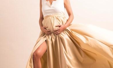 """Na de piste komt de baby voor Olivia Borlée: """"Topsport en zwangerschap, dat is nog steeds een taboe"""""""