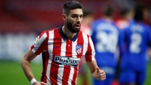 Duel tussen Atlético Madrid en Athletic Bilbao uitgesteld vanwege sneeuwstorm