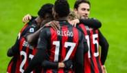 Leider AC Milan laat geen steek vallen tegen Torino, Zlatan Ibrahimovic maakt comeback na blessure