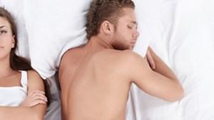 Waarom moeten mannen na een orgasme even bekomen? En kan de 'drie-minuten-man' ons iets leren?