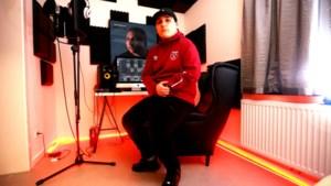 Nieuwe Lichting-finalist uit Alken: 'Als puber voelde ik me bezeten'