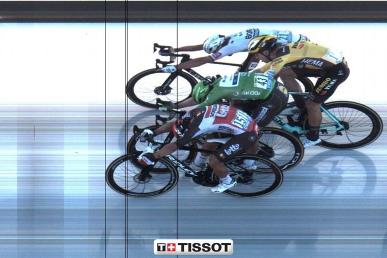 """Steile ambities voor Caleb Ewan (Lotto-Soudal) in 2021: """"Wil in elke grote ronde een rit winnen"""""""