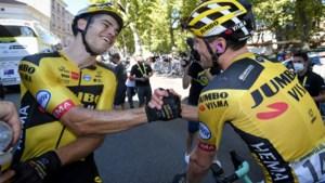 Wout van Aert krijgt versterking in Ronde van Vlaanderen: Tom Dumoulin zal voor het eerst sinds 2012 meerijden