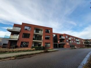 COVID besmetting in Ter Meeuwen
