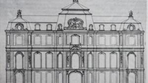 Hoe het Prinsenhof na 200 jaar over heel Maaseik is verspreid