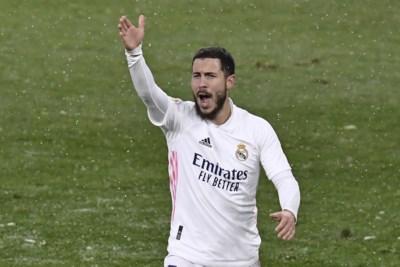 """Kritiek op Eden Hazard neemt toe: """"De fans willen zien waarom Real zoveel betaald heeft"""""""