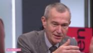 """Minister van Volksgezondheid Frank Vandenbroucke smeekt: """"Laat je alstublieft testen"""""""