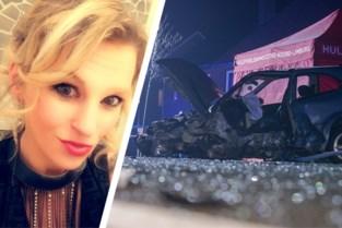"""34-jarige Cindy verongelukt in Bree: """"Ze was een vrolijke en opgewekte vrouw"""""""