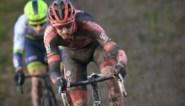 """Michael Vanthourenhout verovert na vroeg oponthoud nog brons: """"Zonder pech had ik de finale kunnen rijden"""""""