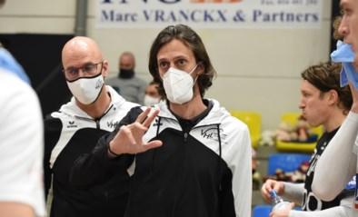 """Kris Eyckmans tevreden met winst tegen concurrent Aalst: """"Ik hou een slechter gevoel over aan de thuismatch"""""""