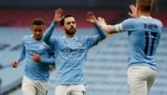 Manchester City en Kevin De Bruyne hebben genoeg aan wervelend eerste halfuur om door te stoten in FA Cup