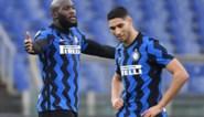 Geen goals en geen zege voor Romelu Lukaku: Inter verspeelt punten in topper tegen Roma