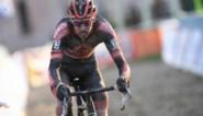 """Michael Vanthourenhout hoopte op meer dan brons op BK: """"Mijn cross was al voorbij na twee minuten"""""""