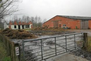 Oorspronkelijk afkickcentrum ruimt veld voor natuurpoel