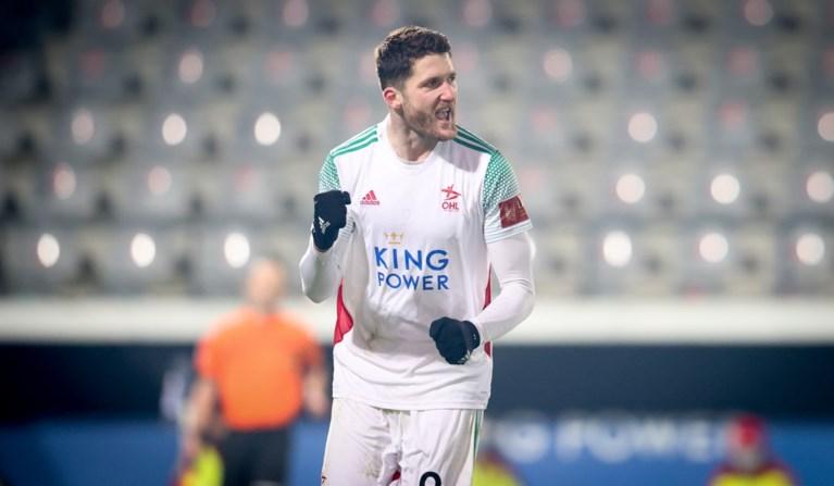 Anderlecht geeft het opnieuw weg in het slot: Oud-Heverlee Leuven wint na late strafschop