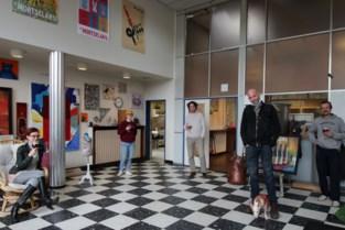 Red Lion Art House: kunstenaars onder één dak brengen leven in de brouwerij