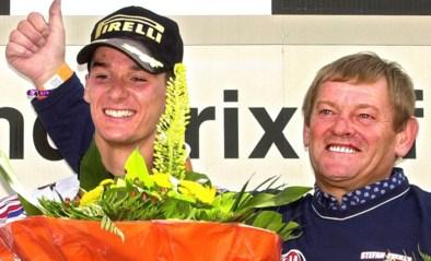 Zesvoudig wereldkampioen motorcross Joël Robert vecht voor zijn leven